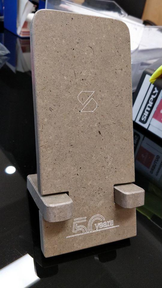 gravacao laser pedra solancis